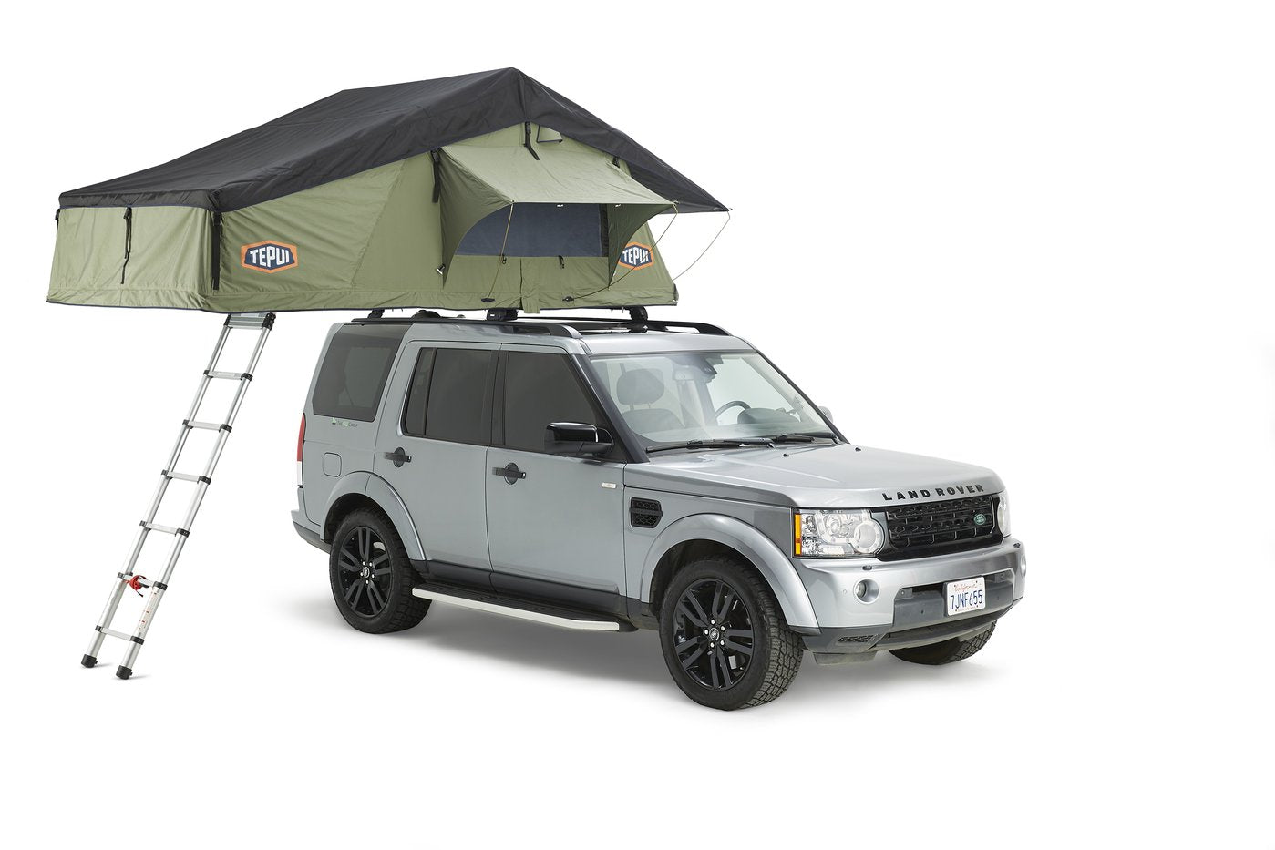 Tepui Ruggedized Series Autana XL 4 Person Roof Top Tent- with Annex