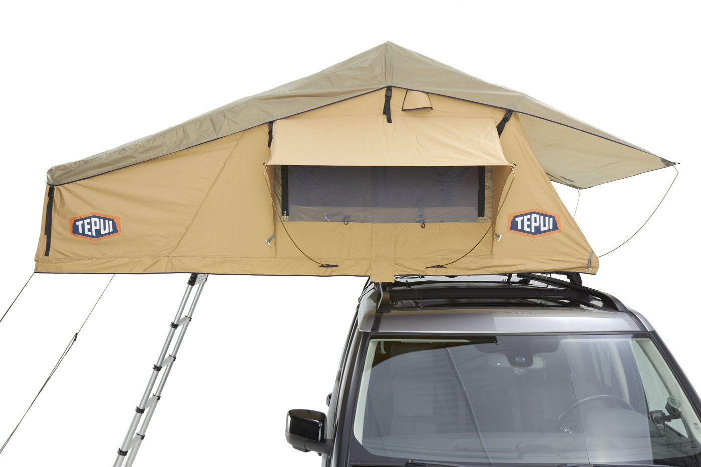 Tepui Explorer Series Autana XL 4 Person Roof Top Tent- with Annex