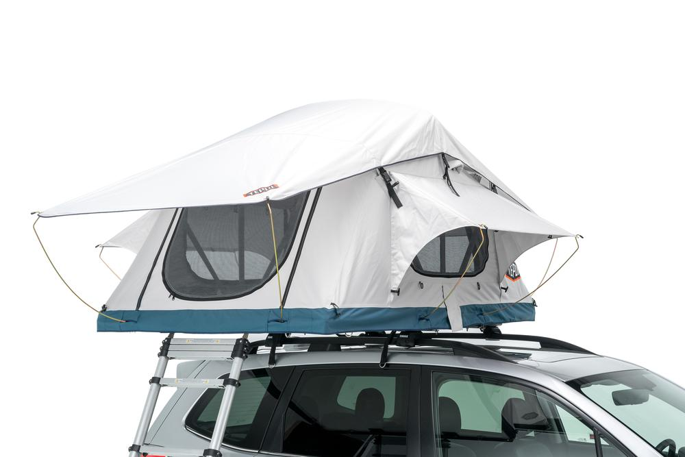 Tepui LOW-PRO 2 Person Rooftop Tent created