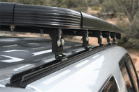 Eezi-Awn  K9 Roof Rack Rail Set