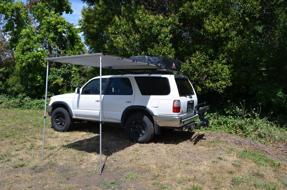 Tepui Accessories - Awning