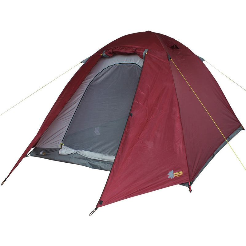 Moose Country Gear Basecamp 4 Person 4 Season Tent