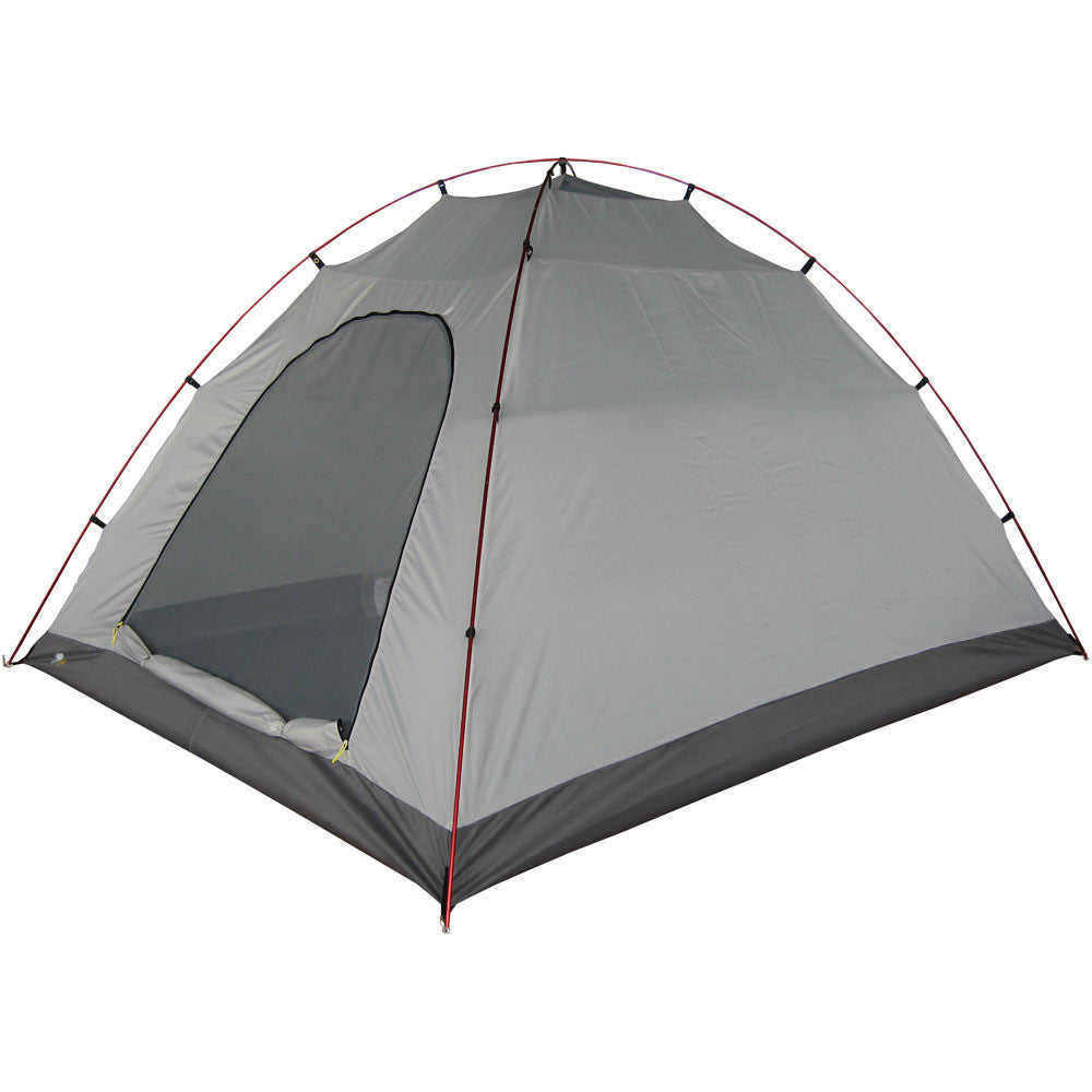 Moose Country Gear Basecamp 6 Person 4 Season Tent