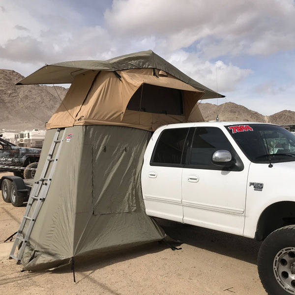 "TUFF STUFF®Delta"" Overland Rooftop Tent Annex Room, 2 Person"