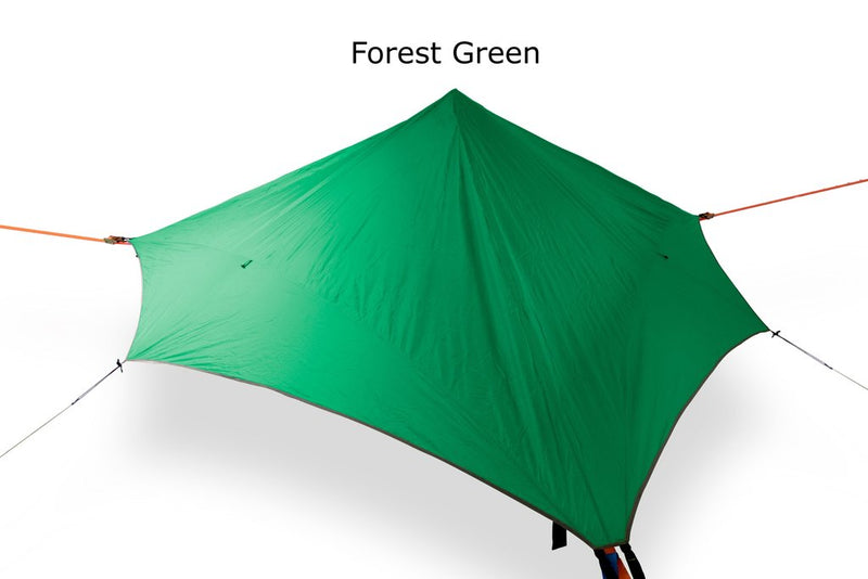 Tentsile Stealth 4 season  - 3-4 Person Tree Tent