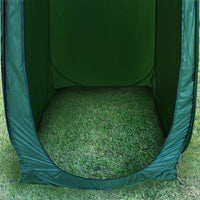Tuff Stuff® Tuff Stuff®Portable Outdoor Toilet Tent