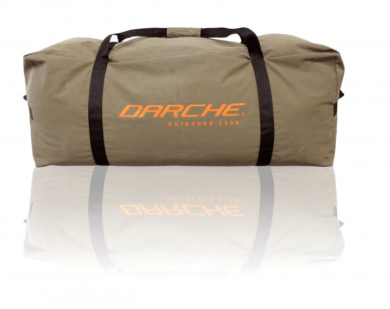 Darche OUTBOUND 1100 (Canvas) Swag Bag