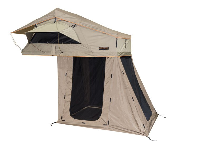 Darche Panorama 2 Roof Top Tent  with Annex & FREE SHIPPING