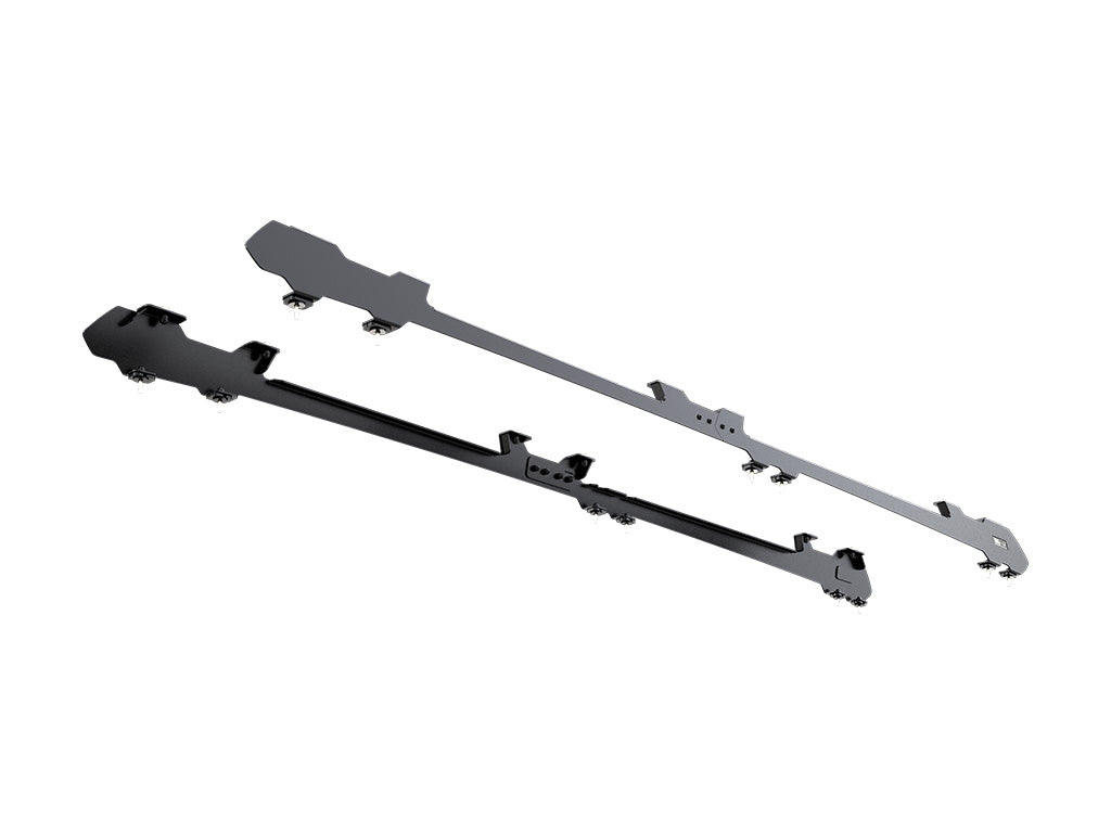 Toyota Sequoia (2008-Current) Slimline II Roof Rack Kit