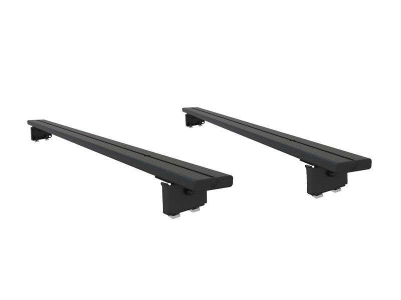Nissan Pathfinder (2005-2012) Load Bar Kit / Track AND Feet - by Front Runner