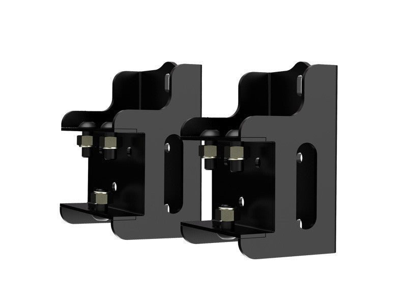 Howling Moon Awning Brackets - by Front Runner