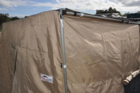 Easy-Out Awning Walls / 2M - by Front Runner