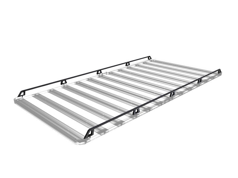 Expedition Rail Kit - Sides - for 2570mm (L) Rack - by Front Runner