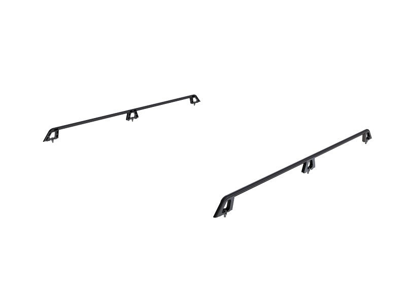 Expedition Rail Kit - Sides - for 752mm (L) to 1358mm (L) Rack - by Front Runner
