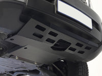 Land Rover Discovery LR4 (2009-2013) Sump Guard - by Front Runner