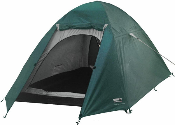 High Peak HyperLight Extreme XL Extra Long - 4 Season / 2 Person Tent