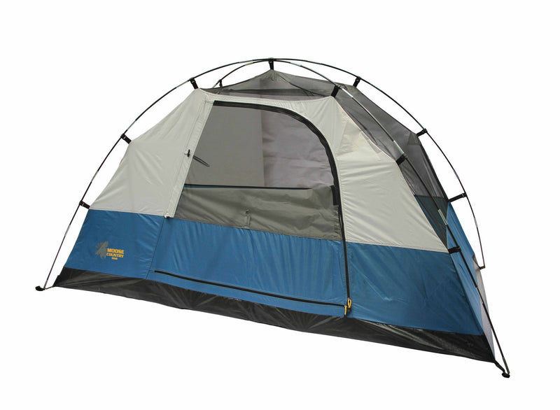 Large 1 Person Hiker / Biker 3 Season Tent