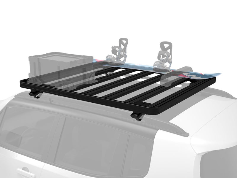 Jeep Renegade BU Strap-On Slimline II Roof Rack Kit - by Front Runner