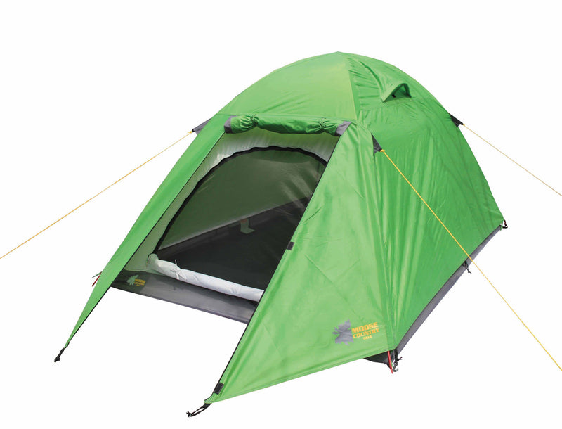 196 & Moose Country Klondike 2 Person Scouting 4-Season Expedition Tent