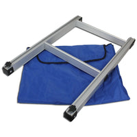 "TUFF STUFF® Elite"" Overland Rooftop Tent Dual Ladder Extension & Annex Extension"