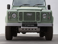 Land Rover Defender Sump Guard - by Front Runner