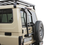 Toyota Land Cruiser 78 Troopy Vehicle Ladder - by Front Runner