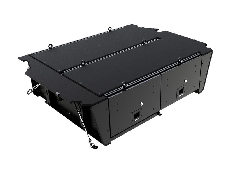 Mercedes ML W164 Drawer Kit - by Front Runner