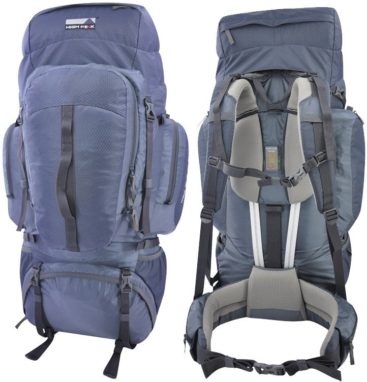 High Peak Pacific Crest 90+10 Liter Backpack