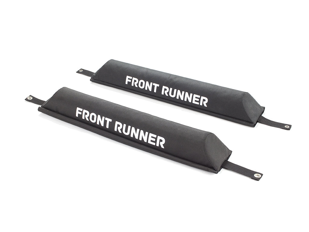 Rack Pad Set - by Front Runner