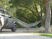 Sling-N-Sleep Hammock - by Front Runner