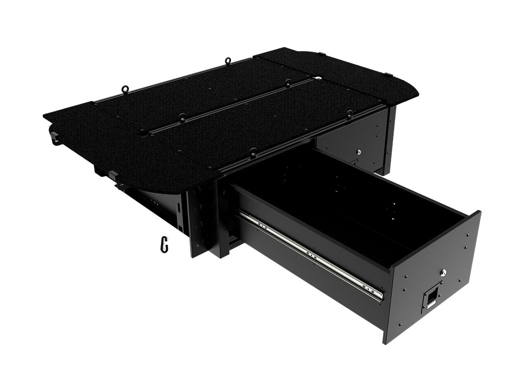 Toyota 4Runner (5th Gen) Drawer Kit