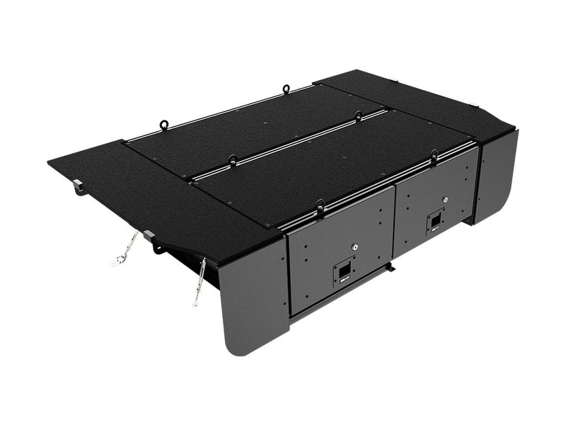 Toyota Land Cruiser 200 Series Drawer Kit - by Front Runner