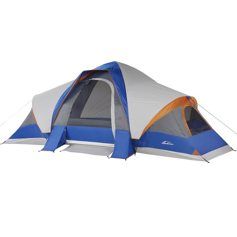 Suisse Sport Wyoming Tent - 8 Person Camping Tent