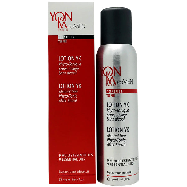 Yonka Men's Lotion
