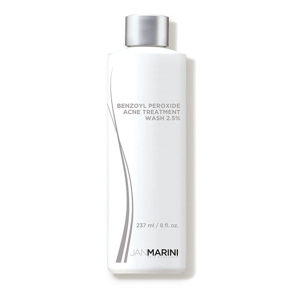 Jan Marini Benzoyl Peroxide Acne Treatment Wash