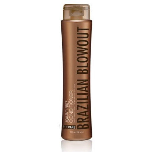 Brazilian Blowout Anti-Frizz Conditioner