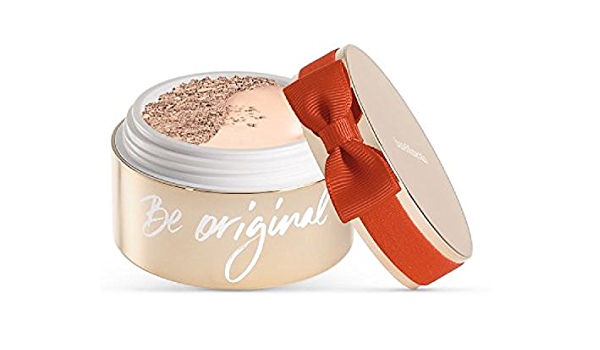 BareMinerals Deluxe Original Foundation Collector's Edition