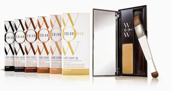 Colorwow Root Cover Up