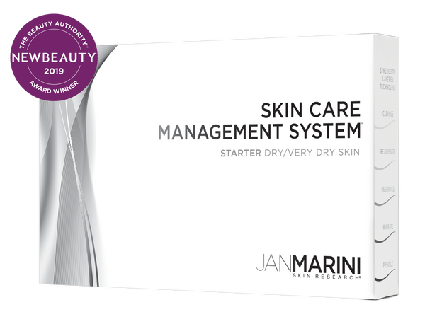 Jan Marini Skin Care Management System Starter Kit