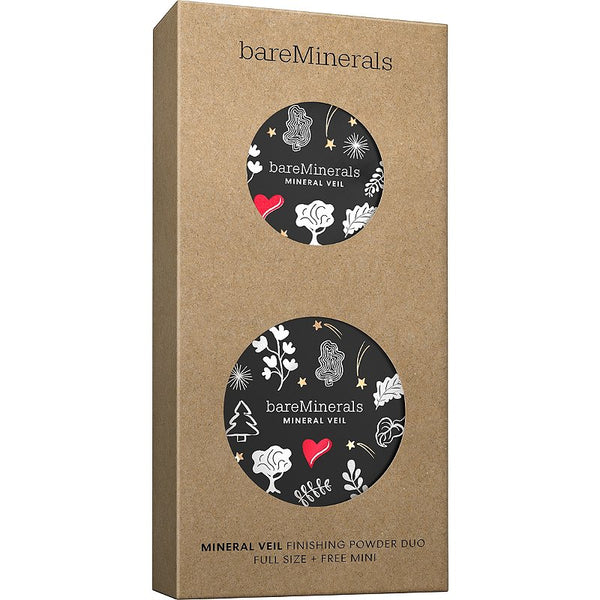 bareMinerals Mineral Veil Finishing Powder Duo