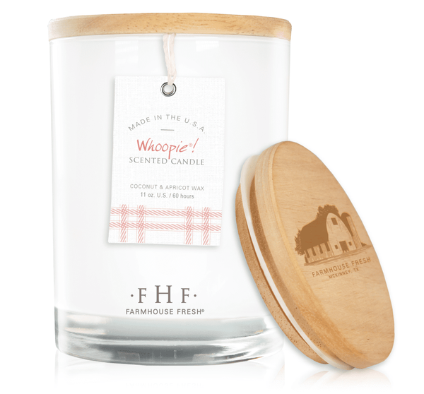 Whoopie Scented Candle