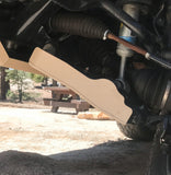 A-Arm Skid Plates - FJ Cruiser 2007-2014