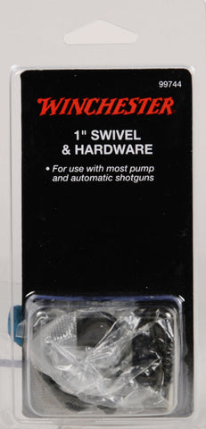 "Winchester 99744 1"" Swivel & Hardware - Shotgun"