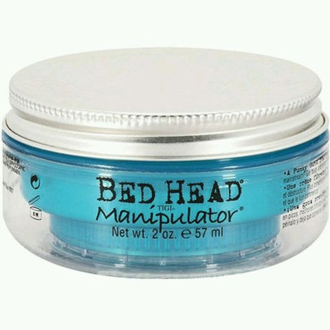 Bed Head Manipulator 2oz - Mens Texture Paste Gel Wax Pomade New TIGI