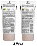 Neutrogena Pure & Free Baby Sunscreen Lotion SPF 60 3oz PureScreen Broad UVB 2PK
