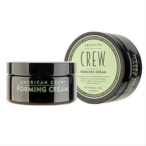 ON SALE - AMERICAN CREW FORMING CREAM 3oz - Classic Men pomade wax paste