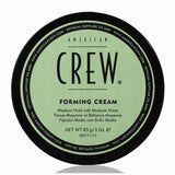 2-PACK ON SALE - AMERICAN CREW FORMING CREAM 3oz - Classic Men pomade wax paste