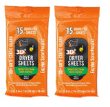 Dead Down Wind Dryer Sheets 15CT (& Multi-Pack Options)