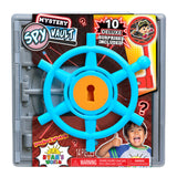RYAN'S WORLD Mystery Spy Vault, 10 Surprises Inside and Exclusive Pack-A-Hatch