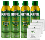 Repel Lemon Aerosol 4oz IMAGE HOSTING